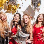 ¡Samy Chic!: Bisutería fina para tus fiestas
