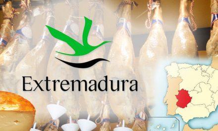 Apertura de la oficina comercial Extremadura Avante