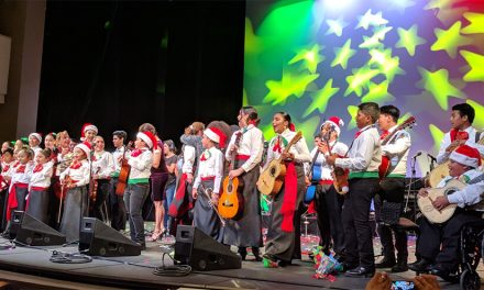 Celebran «A Merry Mariachi Christmas» en Homestead, FL