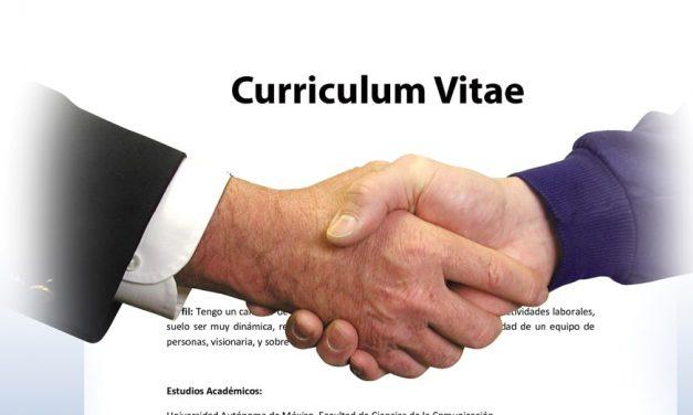 Cómo buscar trabajo en Estados Unidos: El currículum ganador