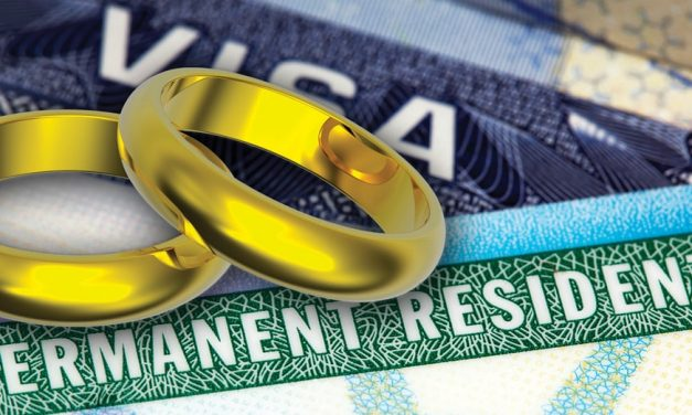 No caiga en matrimonios fraudulentos por legalizarse