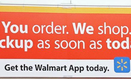 Walmart y los cambios de hábitos de los consumidores