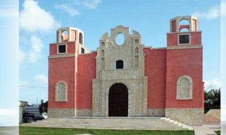 La futura Iglesia Museo La Merced: Una joya del arte colonial en Miami