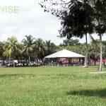 Actividades en los parques de Miami: Westwind Lakes Park