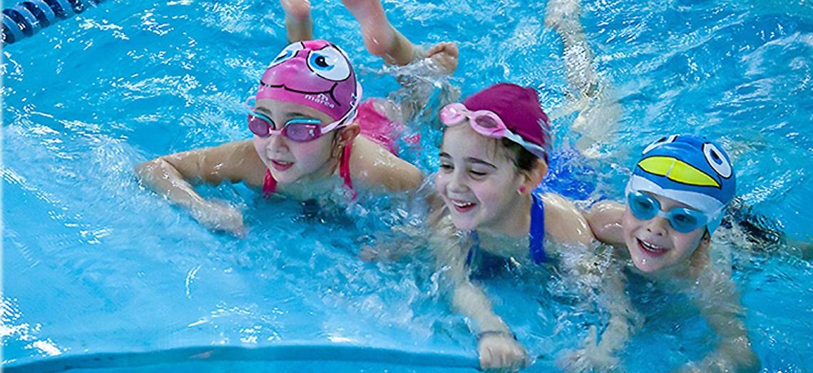 Cómo aprender a nadar en Miami