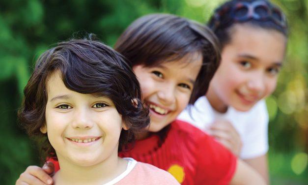 Cómo proteger la identidad y el futuro financiero de tus hijos