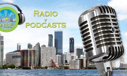 Presentación de la programación radial de Miami Wise