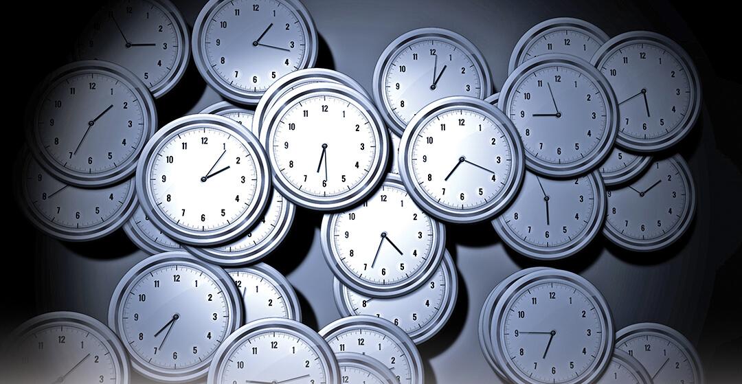Reflexión sobre la medición del tiempo y nuestro calendario