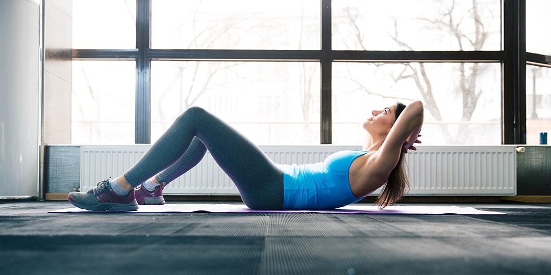 ¡Ejercítate y evita la osteoporosis!